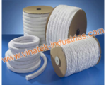 Why ceramic fiber is widely used on furnace lining?